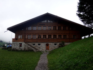 Our Chalet, Adelboden, Switzerland