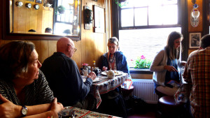 DSC03294 Amsterdam Upstairs Pancake House x