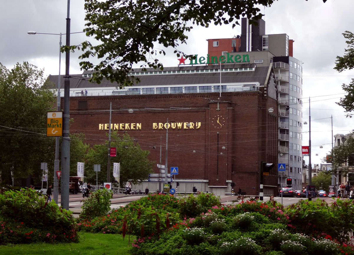 brewing and heineken Lagunitas brewing buys stakes in three the pour man, mike austin, with the weekly food & dining newsletter food & dining bars & drinks lagunitas buys stake in 3 smaller brewers founder tony magee and your own partial sale to heineken plus there's the looming.
