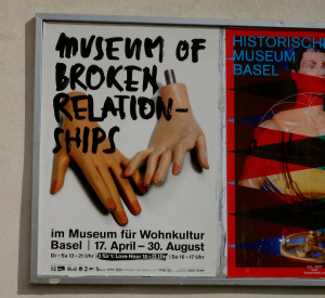 DSC03550 Basel Museum of broken relationships x