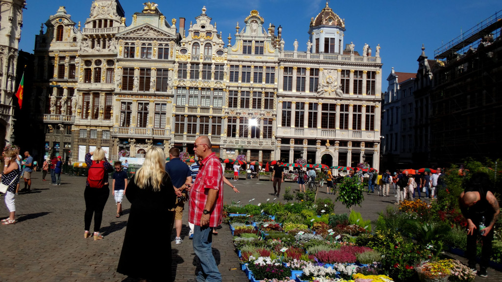 DSC03579 Brussels Grand Place