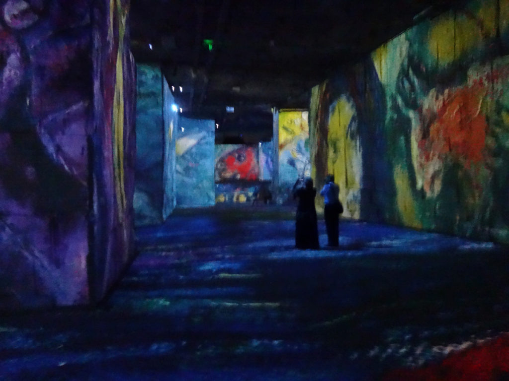 Carrieres de Lumieres 2469
