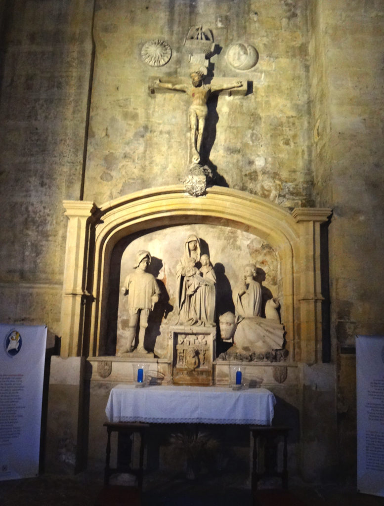 Cathedral of the Holy Saviour of Aix-en-Provence